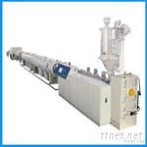 PE-PP Water/Gas Supply Pipe Production Line