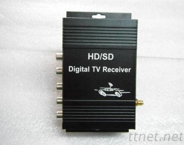 DVB-T(MPEG-2)Digital TV Receiver