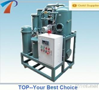 High Voltage Transformer Oil Management Machinery, Low Processing Cost, Vacuum System, Portable