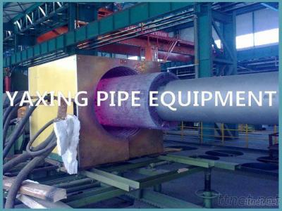 Steel Pipe Machine For Ms Steel Tubs Max Diameter 1420Mm