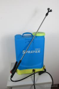 Agriculture Garden Backpack Electric Power Sprayer (HX-16A-05)