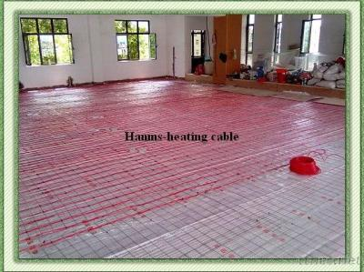 Floor Heating Cables For Chicken House
