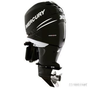 New Mercury 300CXXL Verado Outboard