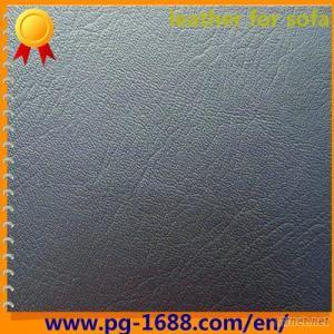 Pvc Bonded Leather For Sofa No.4