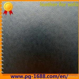 Pvc Bonded Leather For Sofa No.5