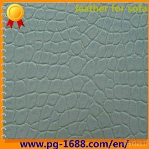 Leather For Sofa Made In China