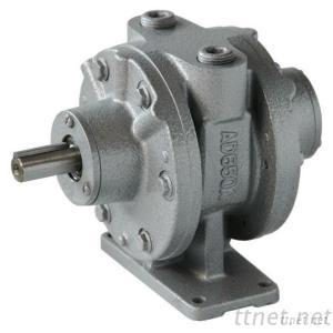 HX6AM, 4HP Rotary Vane Air Motor