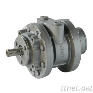 HX8AM, 5.25HP Rotary Blade Air Motor
