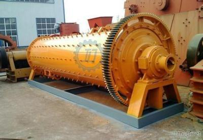 Ball Mill, Cement Mill, Grinding Mill
