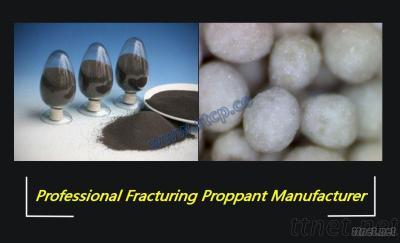 Oil Fracturing Proppant