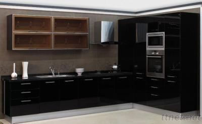 Kitchen Cabinets-Modern And Elaborately