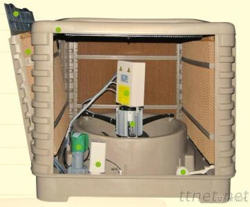 Industrial Air Cooler/Air Conditioning