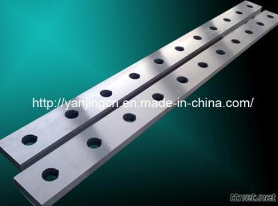 Guillotine Shear Blade For Cutting Sheet Metal Plate