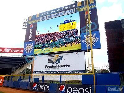 LED Display P10 outdoor