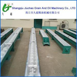 Wheat Screw Conveyor, Roller Conveyor