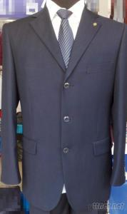 Foreign Trade Business Men's Casual Suit