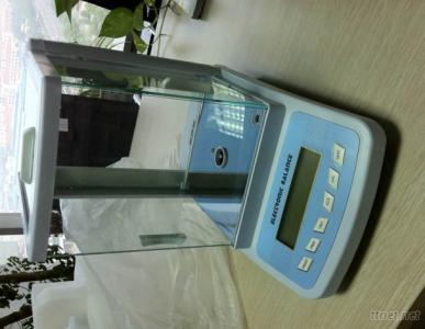 JD1203 Electronic Analytical Balance Scale