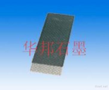 Composite Reinforced Graphite Sheet/ Plate