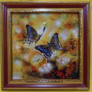 Handmade Closionne Painting Decorating Painting Picture