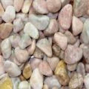 Gravel & Crushed Stone