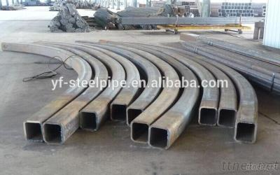 ERW Thick Wall Square Steel Pipe