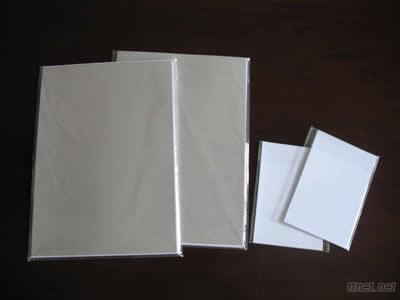 Single-Sided Cast-Coated Matte Photo Paper
