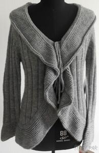 Woolen Sweater For Lady