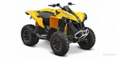 Can-Am Renegade 800R