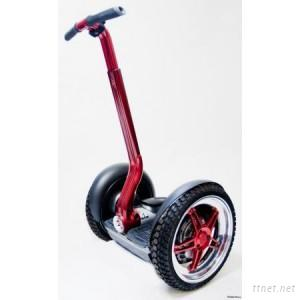 Segway i2 - Red Anodized