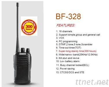 Two Way Radio With Supper-Long Standby Time 300 Hours