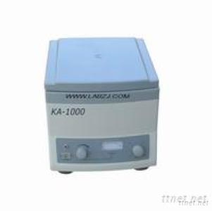 Medical Low Speed Centrifuge