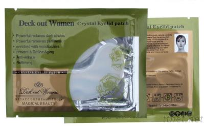 Collagen Crystal Eye Mask, Eye Patch Remove Fine Lines