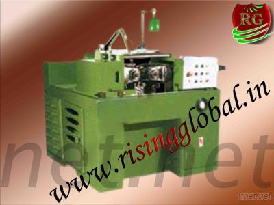 Thread Rolling Machine 2 Roll Type