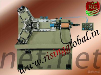Hydraulic Threading Machine 3 Roll Type