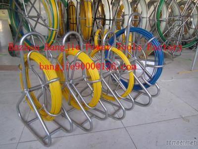Tracing Duct Rodder, Cable Rod