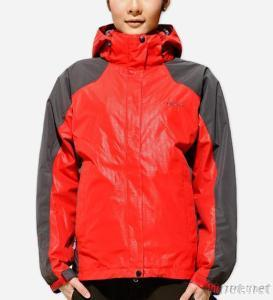 Women's High Quality Outdoor Technical Jacket Coats