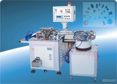 Full-Automatic Bulk Capacitor Forming