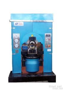 1500T China Hydraulic Wire Rope Swaging Machines / Crimping Machines