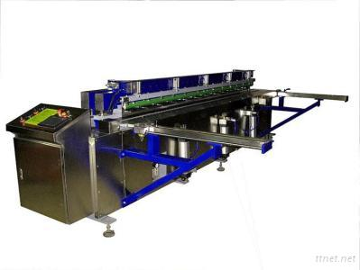Hot selling high frequency Plastic Sheet Bending Machine