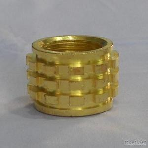 Forged Brass Inserts