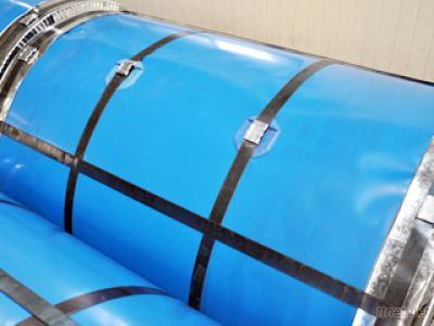 Pre-Painted Galvanized Steel Coil/Plate