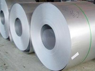 Galvalume Steel Coil/Plate