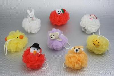 Bath Ball For Baby