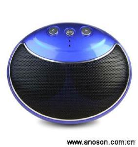 Smile Bluetooth Speaker X9 For IPhone5, IPad4