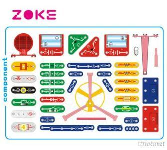 2014 Newest Electronic Kits Toys For Kids ZK3399