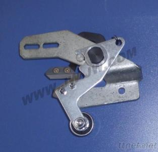 Central Cutter Of Vamatex Loom Parts
