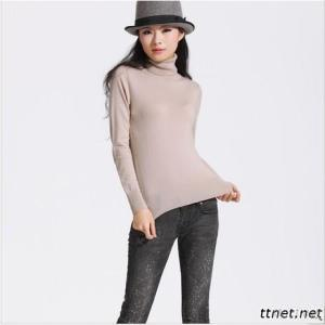 High-End Soft Delicate Cashmere Sweater