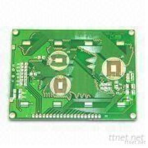 Multi-Layer PCB For LCD Driver