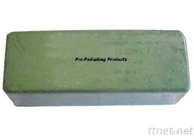 Green Polishing Compound, Polishing Wax, Polishing Paste