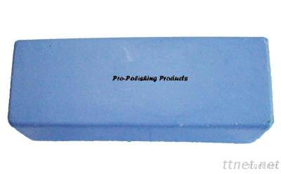 Blue Plishing Compound, Polishing Wax, Polishing Paste